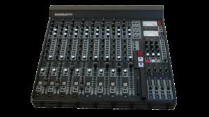 SX-ST8D Compact